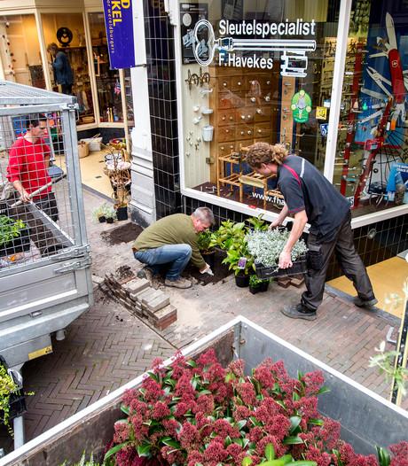 Groene Nieuwstraat krijgt duwtje in de rug