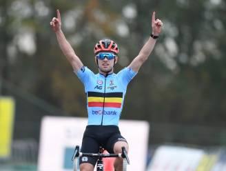 Iserbyt verzilvert favorietenstatus en is Europees kampioen veldrijden, Vanthourenhout en Van der Haar mee op het podium