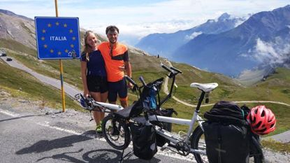 Dubbele pech voor Belgisch koppeltje tijdens fietsvakantie in Italië