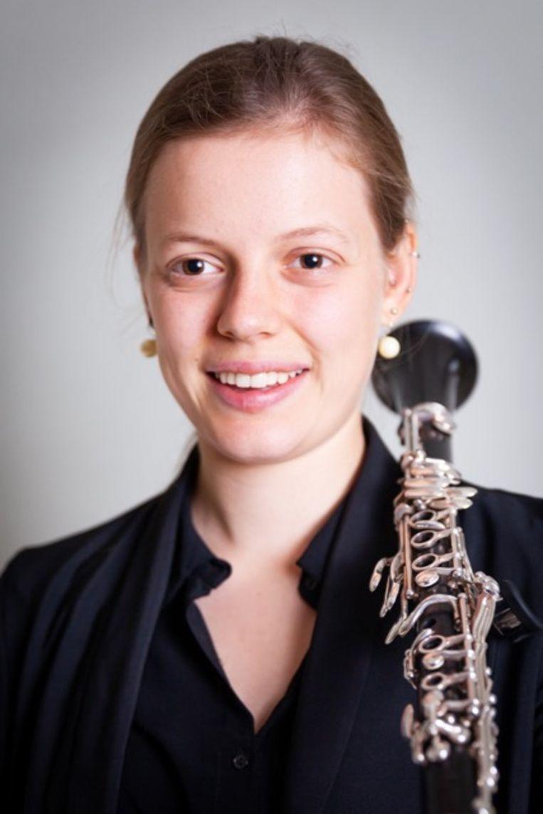 Hanne Beyens