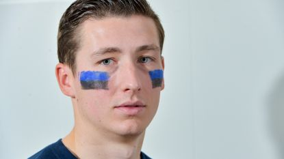 """Hans Vanaken wil stats tegen paars-wit nog wat opsmukken: """"Anderlecht is mijn favoriete tegenstander"""""""