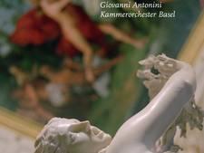 Kammerorchester Basel zet contrasten mooi aan