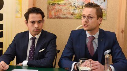Wouter Vermeersch trekt Kamerlijst Vlaams Belang in West-Vlaanderen