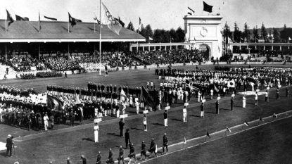100 jaar geleden Olympische Spelen in Antwerpen: van een geëlektrocuteerde medaillewinnaar tot de Hollandse schande