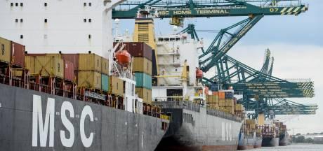Antwerpen houdt hoofd redelijk boven water in coronajaar
