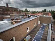 College wil geen verplichte zonnepanelen op nieuwbouwhuizen