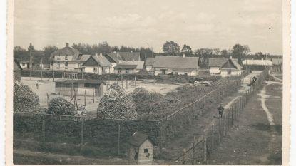 Nooit eerder vertoonde foto's gepresenteerd van vernietigingskamp dat nazi's sloopten om elk spoor uit te wissen