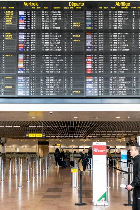 Les frontières belges rouvrent le 15 juin de et vers l'UE et la zone Schengen