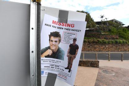 Belgische politie naar Australië om te helpen bij zoektocht naar vermiste Théo Hayez (18)