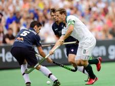 Rotterdam derde in Euro Hockey League