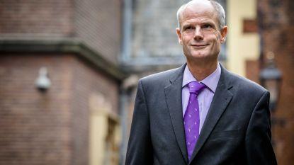 """""""Stef Blok wordt nieuwe Nederlandse minister van Buitenlandse Zaken"""""""