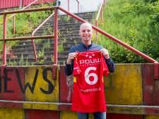 Lieftink is terug van vakantie en tekent contract bij GA Eagles