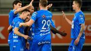 AA Gent heeft geen kind aan Waasland-Beveren en vestigt met elfde thuiszege op rij record
