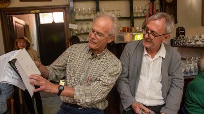 Piet De Moor beschrijft het parallelle leven van J.D. Salinger