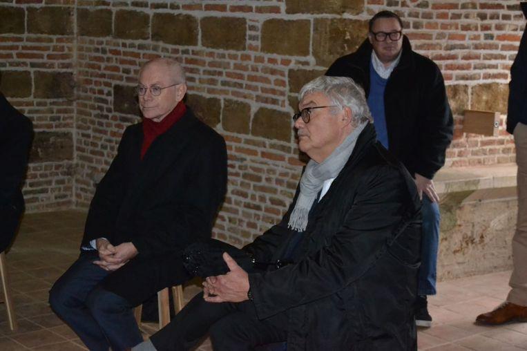 Van Rompuy bezoek