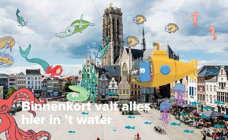 Speeldag Mechelen 2019