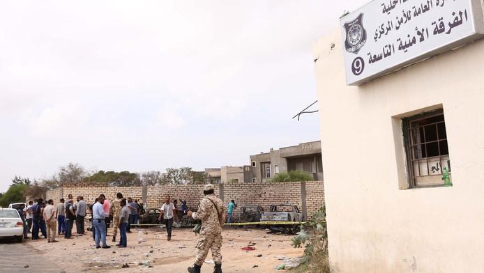 Libië wordt voortdurend opgeschrikt door aanslagen