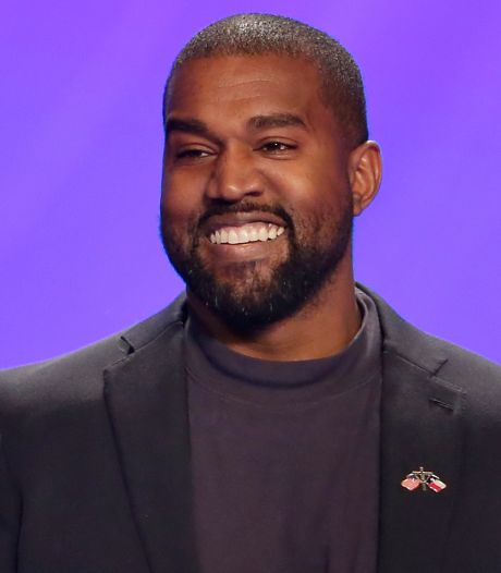 Seulement 2% des Américains seraient prêts à voter pour Kanye West aux élections présidentielles
