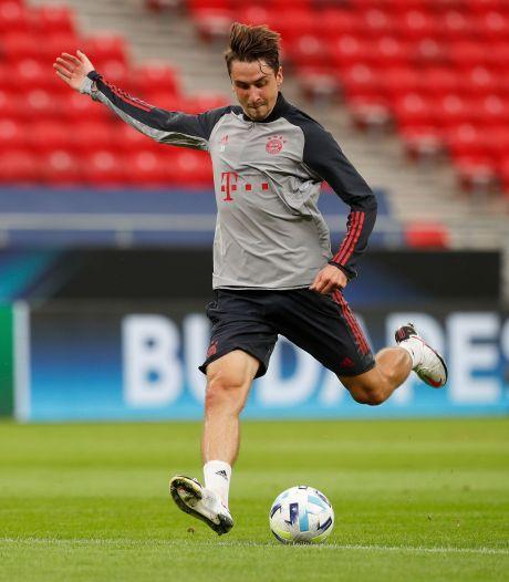 Bayern-talent Adrian Fein (21) gaat PSV op huurbasis versterken