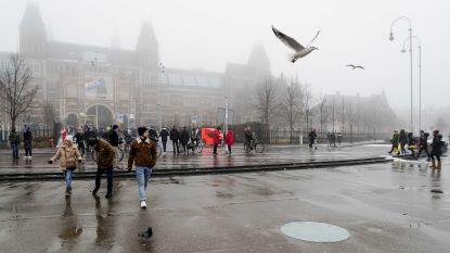 Rijksmuseum Amsterdam heeft 165 miljoen over voor Rembrandts Vaandeldrager