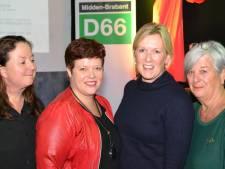 Oud-kopvrouw D66 Waalwijk is boos: 'Inleveren zetel is blamage'