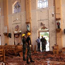 Rouw en angst in ontredderd Negombo: 'We moeten ontzettend oppassen met wat we zeggen'