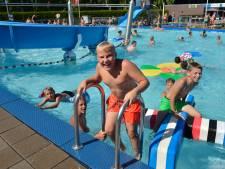 Ons Polderbad in Stolwijk mogelijk later open: bestuur overweegt het zwembad af te stoten