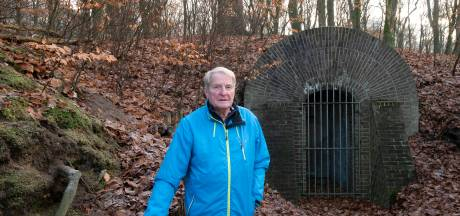 Groenteboer van Schaarsbergen verborg Britse piloten na Slag om Arnhem in ijskelder