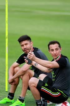 Guardado haakt bij PSV aan voor Sparta-uit