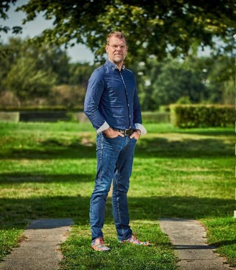 Ruud van Eeten, niet onomstreden in Oisterwijk, ruilt Tiliander en Den Boogaard in voor Limburgs Huis voor de Kunsten