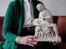 Tinie uit Didam: 'Mariabeelden vormen een rode draad door mijn leven'