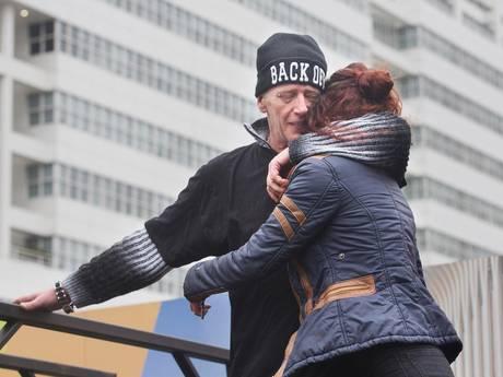 Betoging Meisje van Nulde: 'het strafsysteem moet veranderen'
