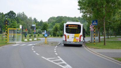 """""""Shuttlebus als alternatief voor De Lijn"""""""