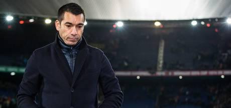 Gio na gelijkspel tegen Heerenveen: Een van onze minste wedstrijden