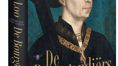 Brugge centraal in nieuwe boek van Bart Van Loo