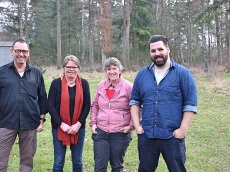 Nieuw dorpsblad in Budel-Dorplein
