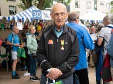 Recordloper Bert van der Lans gaat voor 72e keer Vierdaagse lopen: 'Ik heb parkinson, maar ga kijken of het lukt'