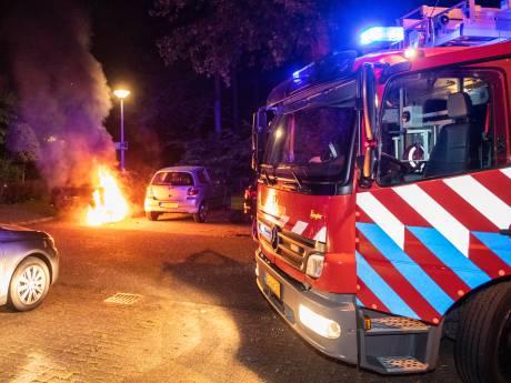 Kan je schade op de dader van autobranden verhalen?