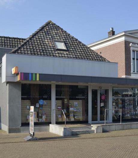 Boekhandel De Waard stopt na meer dan 100 jaar op de Kerkbuurt