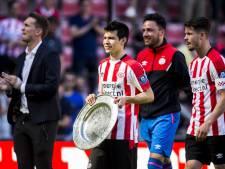 PSV durft 'nee' te zeggen tegen recordbiedingen van 40 of 50 miljoen euro op Lozano