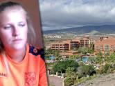 """Une famille belge bloquée à Tenerife témoigne: """"Le personnel ne nous dit rien"""""""