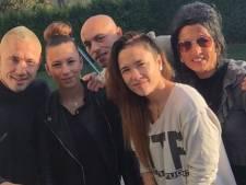 Radja Nainggolan rouwt om overleden nichtje (25), die strijd tegen kanker verloor