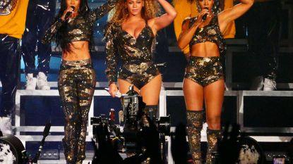 Destiny's Child is (heel even) weer samen