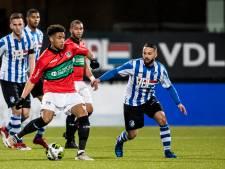 Achenteh sneller dan verwacht terug bij FC Eindhoven