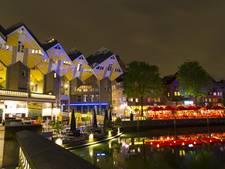 Dringend advies uit New York: ga naar Rotterdam