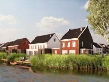 In deze Bergse wijk komen zo'n 300 woningen