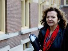 Critici: Minister Schippers creëert schijnveiligheid