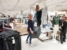 H&M opent op A-locatie aan Brink