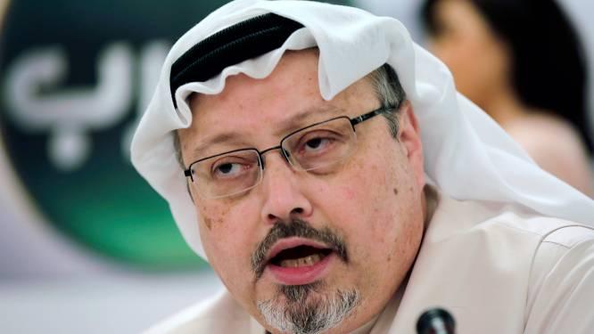"""""""Vermoorde journalist Khashoggi bedreigd door ex-adviseur van Saoedische kroonprins"""""""