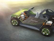 Volkswagen ontwikkelt eigen besturingssysteem voor computernetwerk in de auto